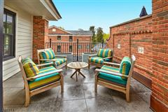 rare opportunity in The Maple Avenue Townhomes luxury real estate