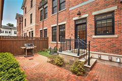 Mansions rare opportunity in The Maple Avenue Townhomes