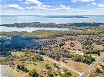 Luxury properties prime lakefront location in East Tawakoni