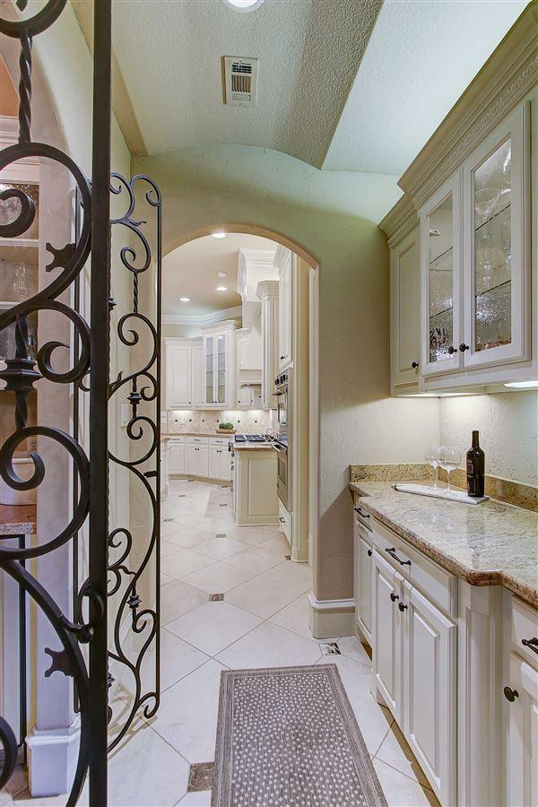 Luxury homes Gorgeous custom home in Estes Park