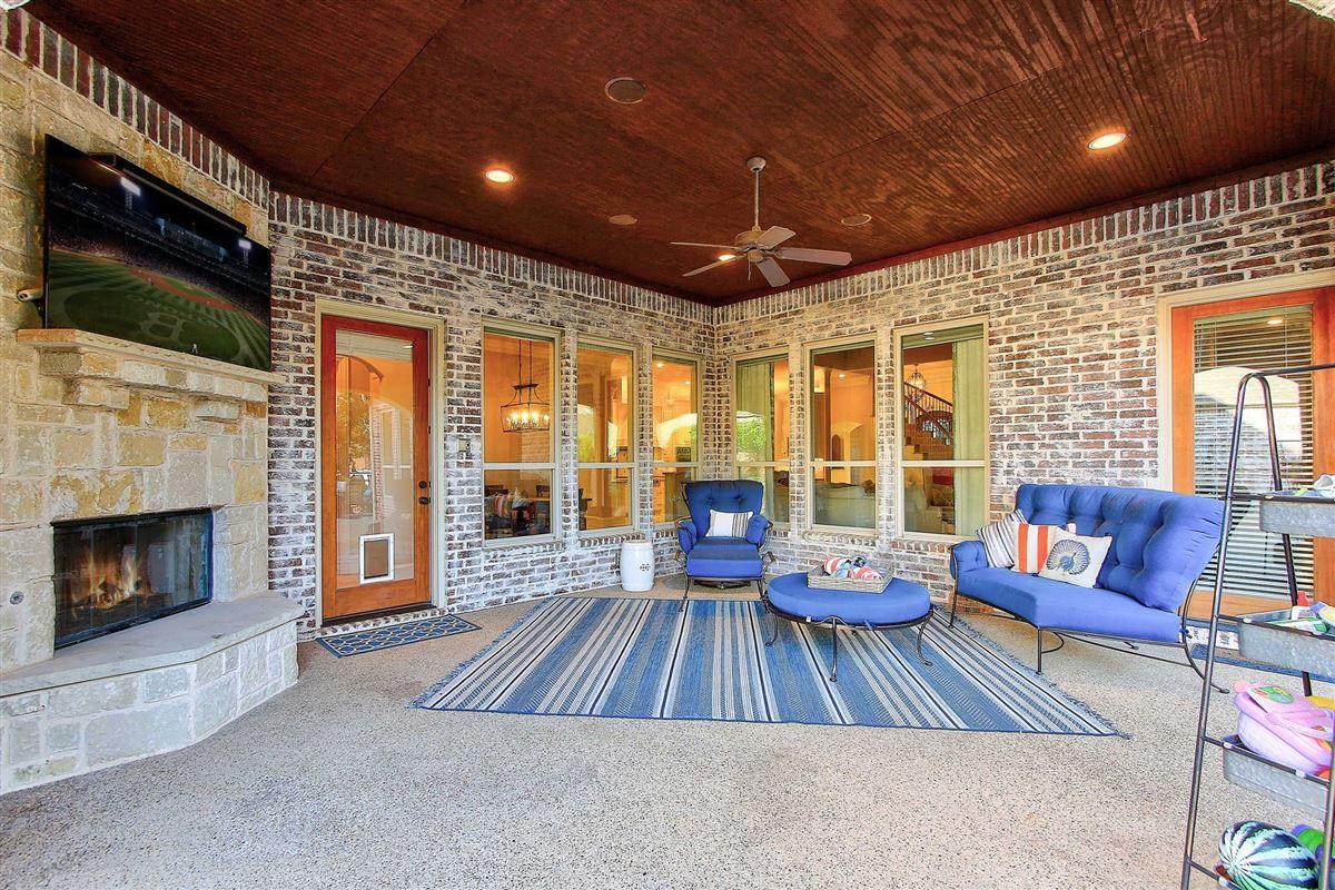 Luxury properties Gorgeous custom home in Estes Park