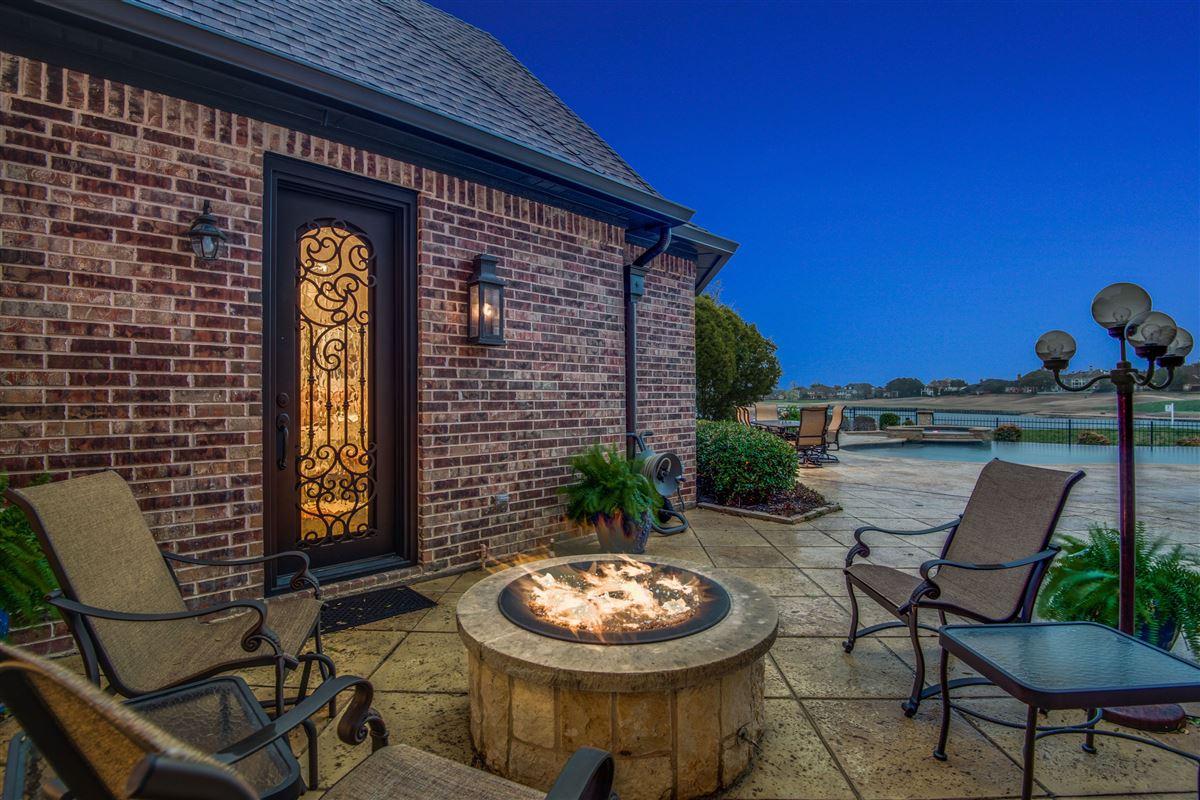 Signature custom estate home luxury real estate