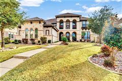 magnificent home on beautiful lush grounds luxury homes