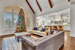 magnificent home on beautiful lush grounds luxury real estate