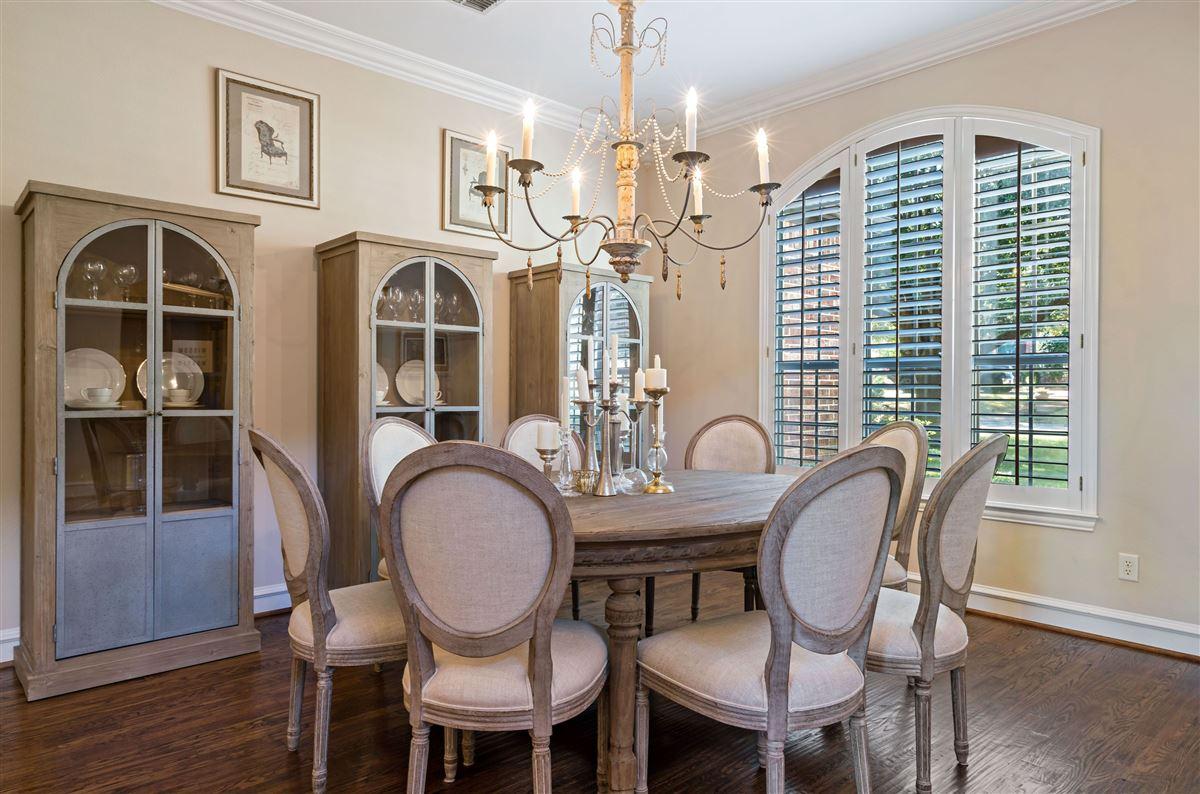 gorgeous home in Firewheel luxury homes