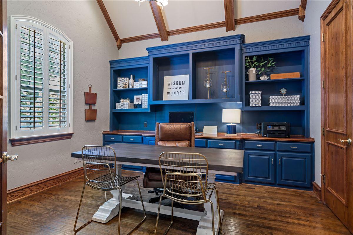 Luxury real estate gorgeous home in Firewheel