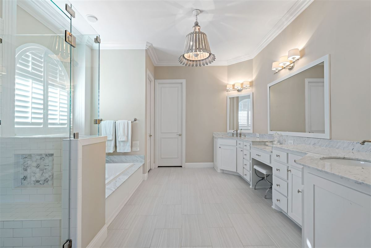 gorgeous home in Firewheel luxury real estate