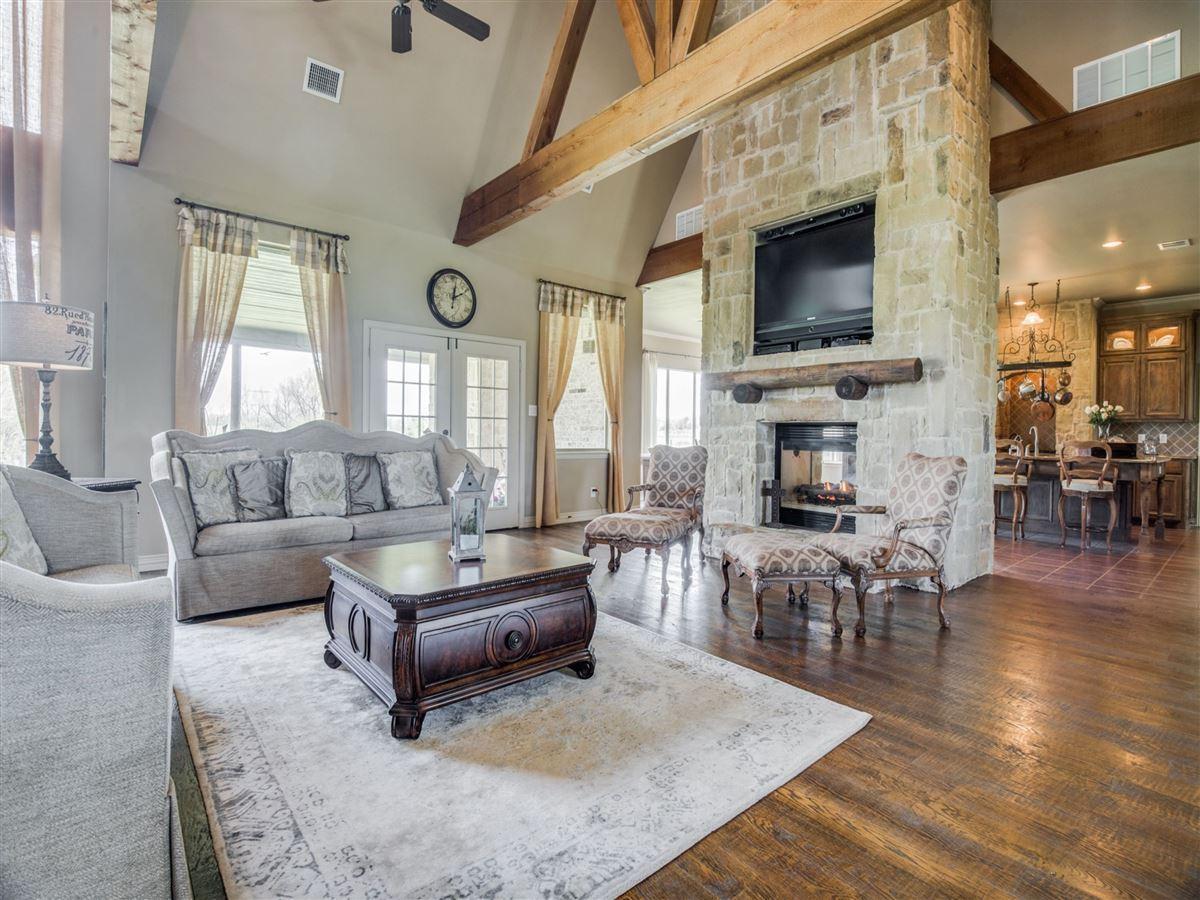 Luxury homes Unrivaled Luxury