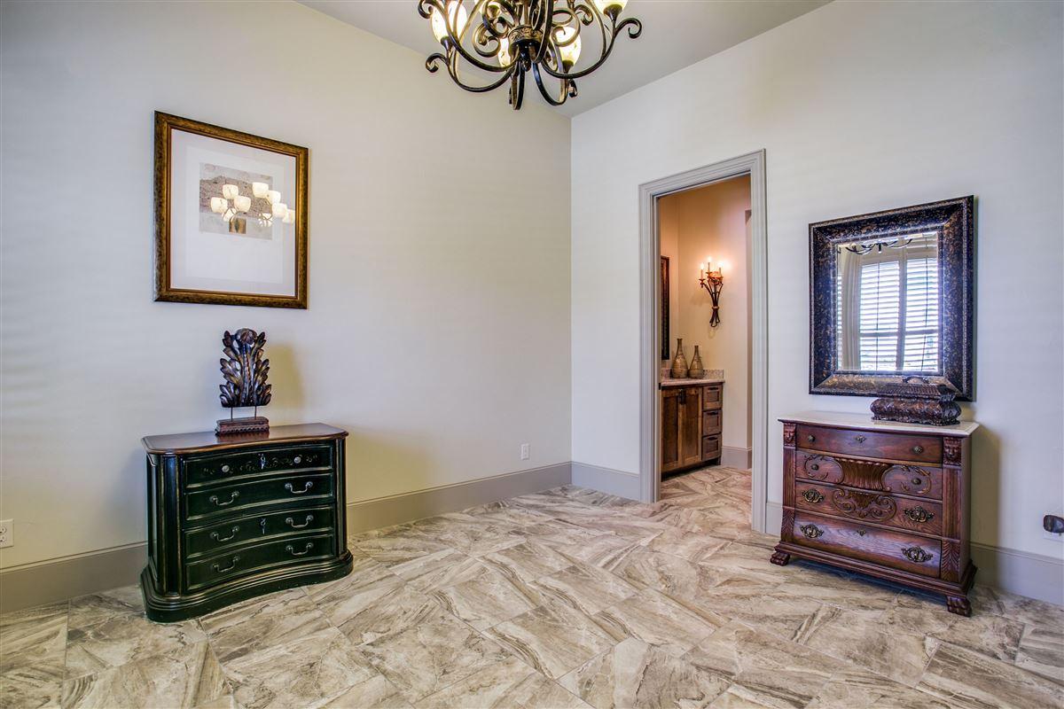 Luxury properties a Pristine single story home