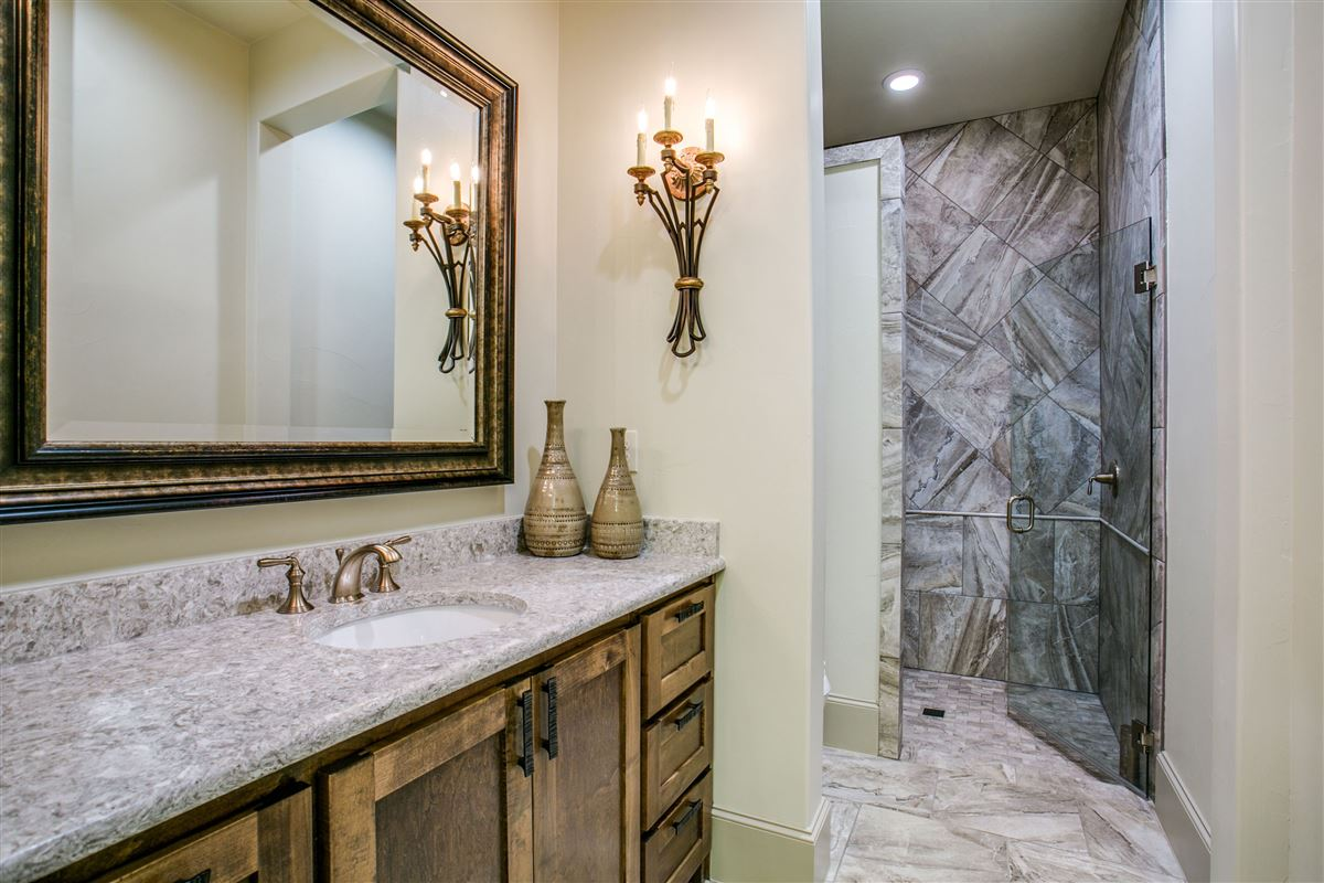 a Pristine single story home luxury properties