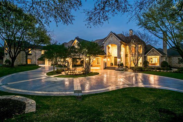 Plano Luxury Homes And Plano Luxury Real Estate Property Search Rh  Luxuryportfolio Com Luxury Lake Homes In Texas Luxury Homes In Dallas TX