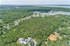 Mansions RARE UNDEVELOPED LAND in CARROLL ISD
