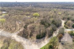 Mansions in RARE UNDEVELOPED LAND in CARROLL ISD