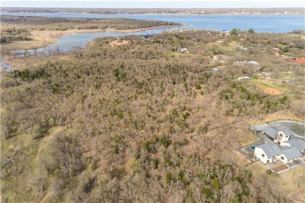 RARE UNDEVELOPED LAND in CARROLL ISD luxury real estate