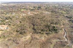 RARE UNDEVELOPED LAND in CARROLL ISD mansions