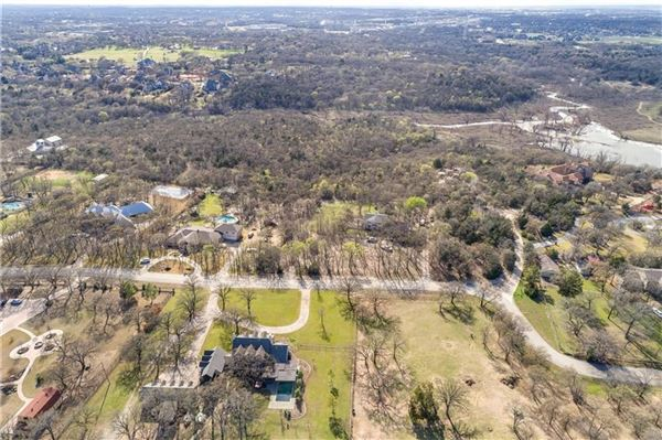 RARE UNDEVELOPED LAND in CARROLL ISD luxury homes