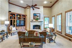 Meticulously kept custom built home luxury homes