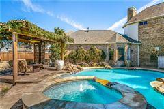 Luxury properties Meticulously kept custom built home