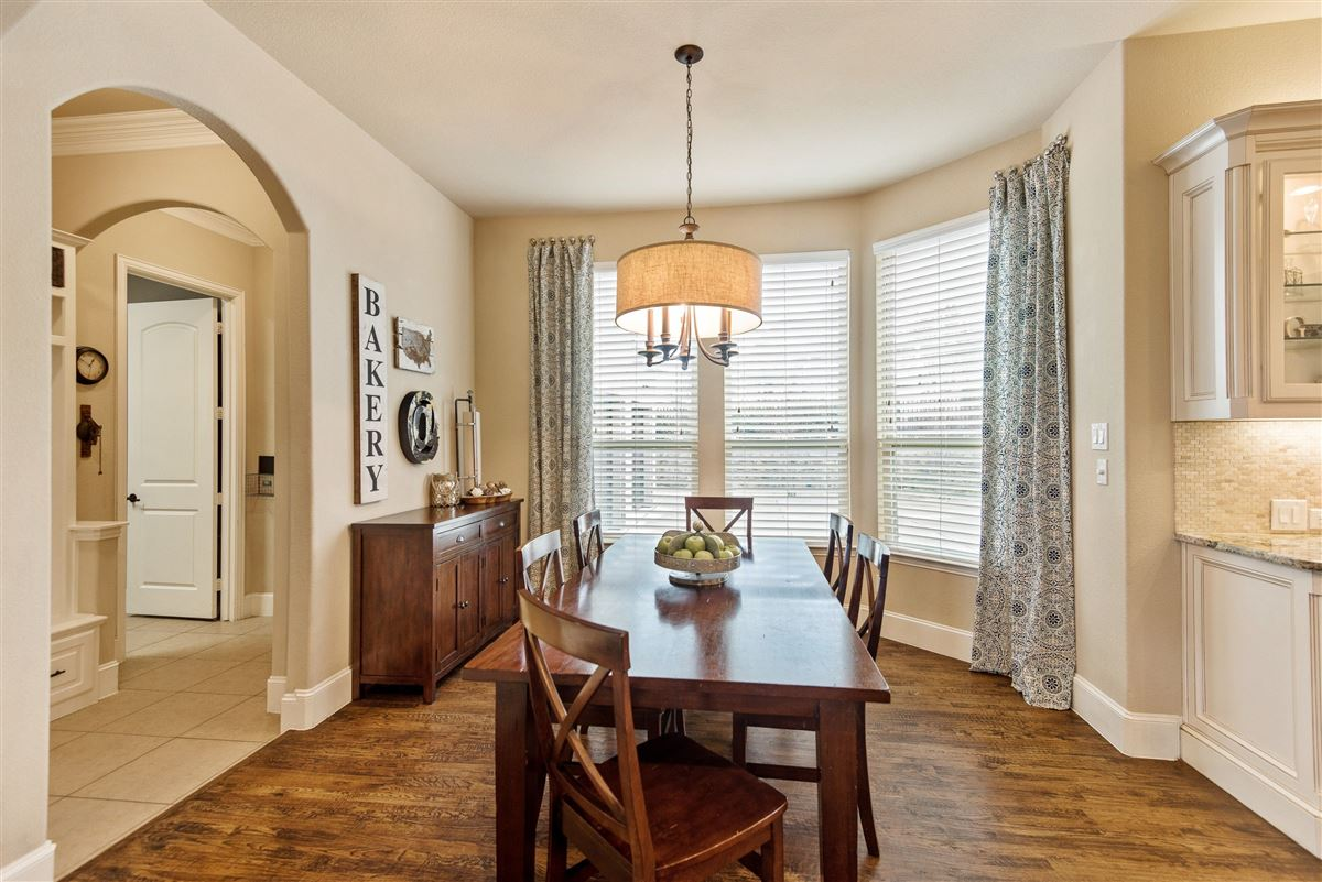 Luxury properties idyllic