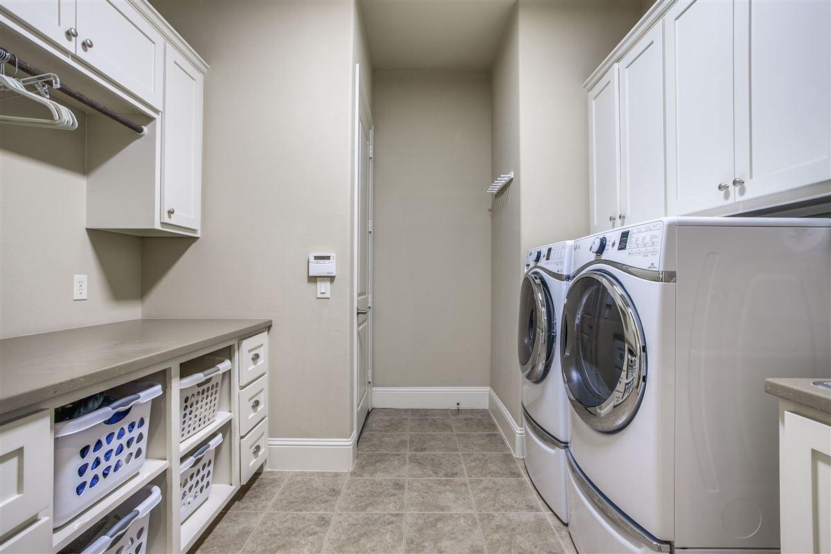Luxury properties exquisite Darling custom home