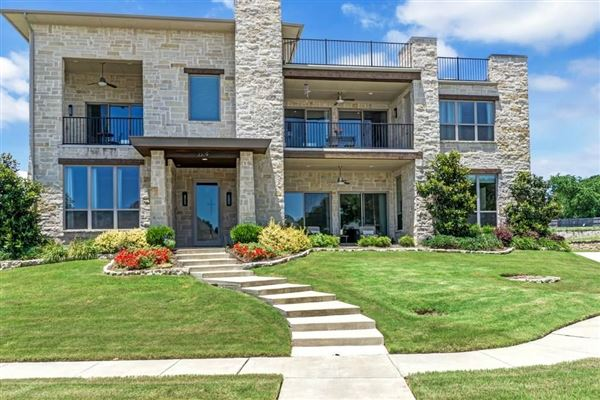one of a kind home on a large lot in gated community luxury homes