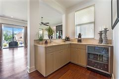 Luxury homes in one of a kind home on a large lot in gated community