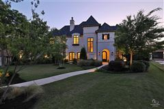 impressive estate in the reserve of Westwyck Hills luxury real estate