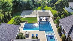 Luxury homes impressive estate in the reserve of Westwyck Hills