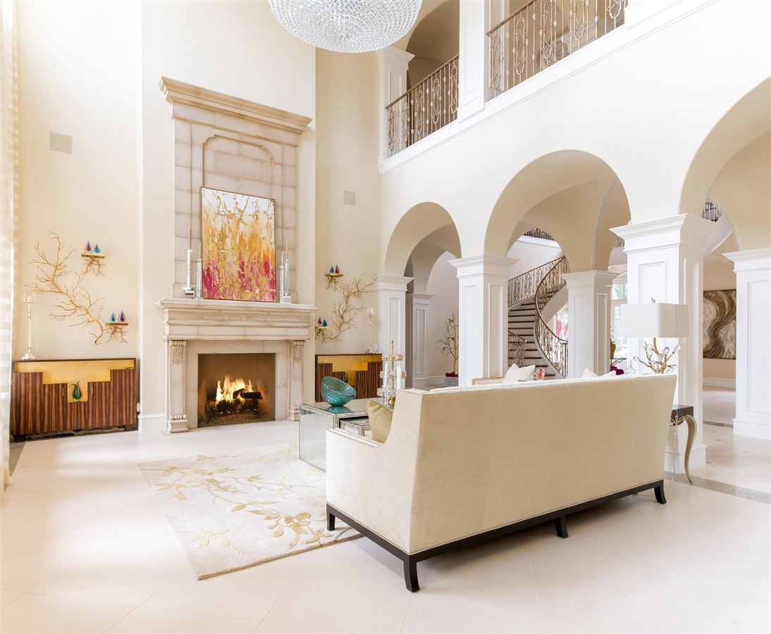 Absolutely gorgeous home in Preston Hollow luxury real estate