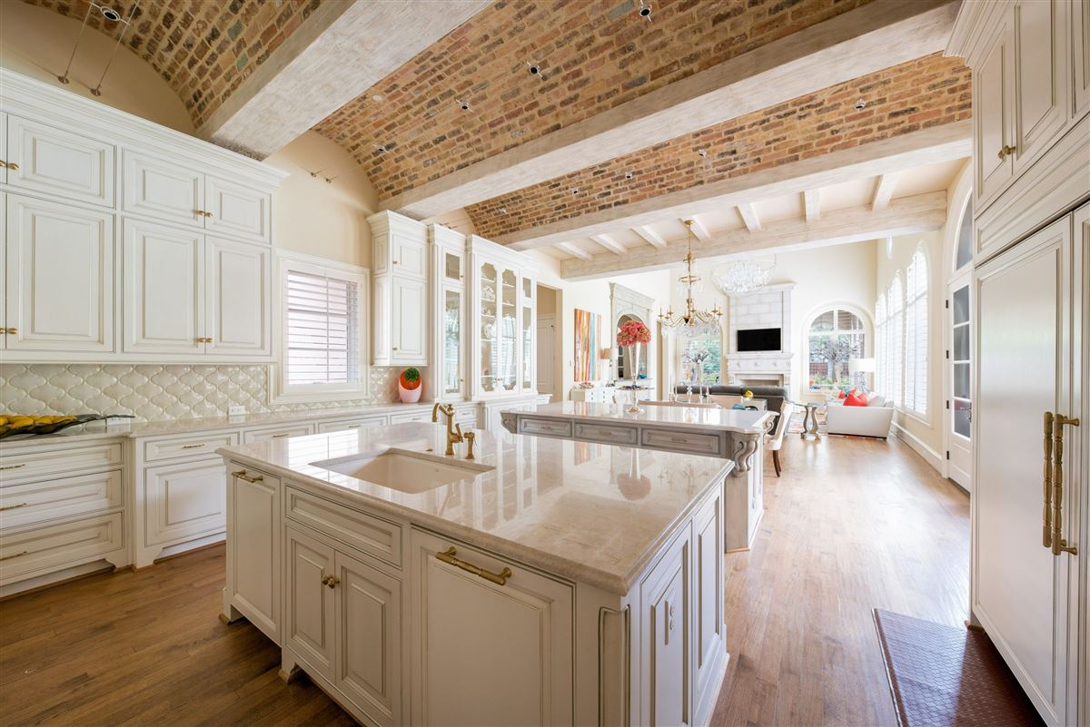 Luxury properties Absolutely gorgeous home in Preston Hollow