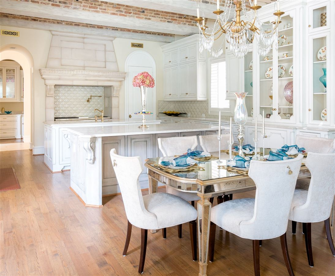 Absolutely gorgeous home in Preston Hollow luxury properties