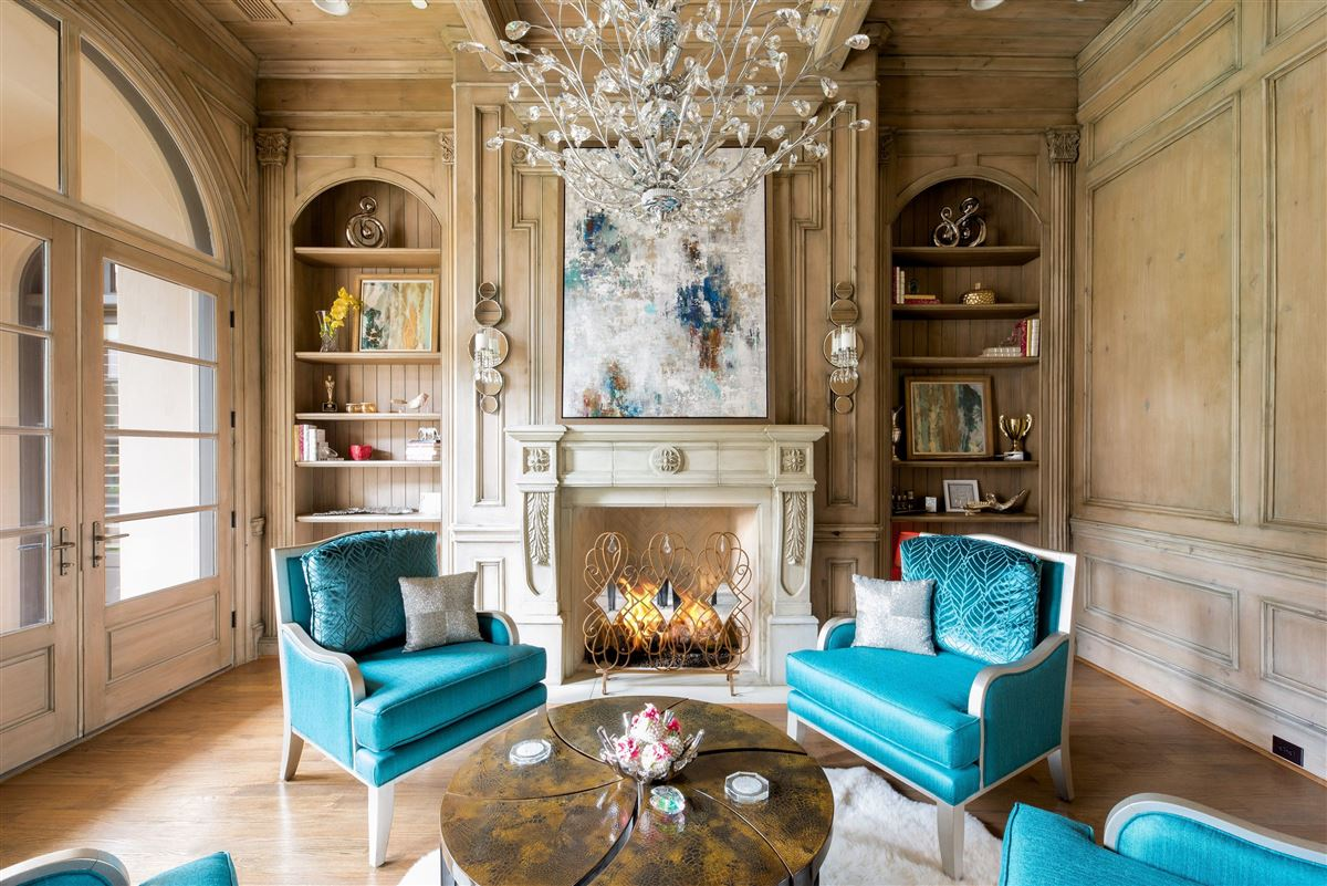 Mansions in Absolutely gorgeous home in Preston Hollow