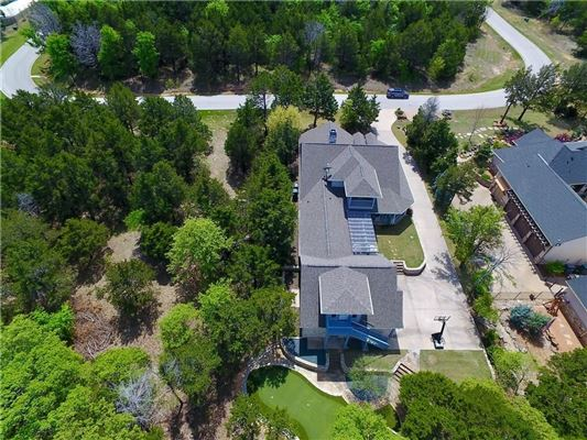 Luxury real estate exceptional custom home