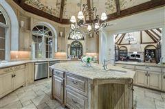 Luxury real estate Enchanting plano estate