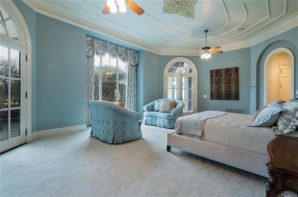Enchanting plano estate  mansions