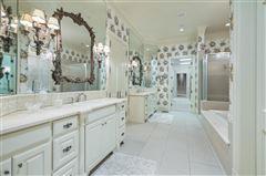 Enchanting plano estate  luxury real estate
