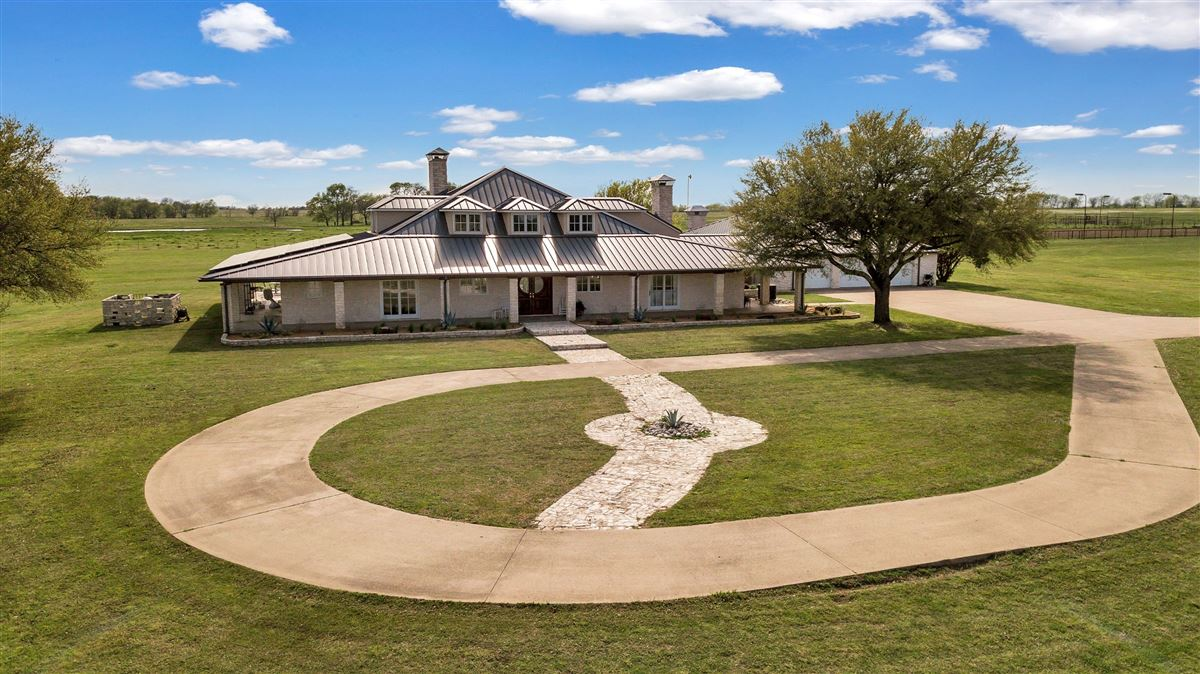 Luxury real estate Welcome to Stonewater Ranch