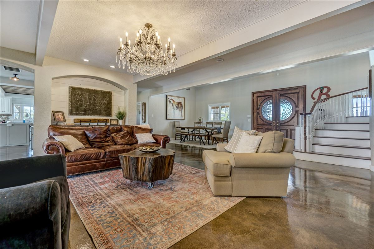 Luxury homes in Welcome to Stonewater Ranch