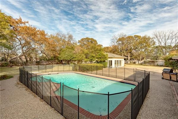 Spectacular home includes a guest house luxury real estate