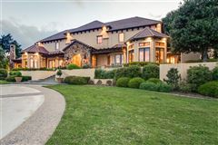 Mansions in ONE OF A KIND ESTATE ON 10 ACRES