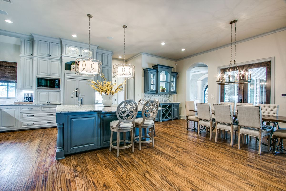 Mansions in Multigenerational one story home sitting on one acre