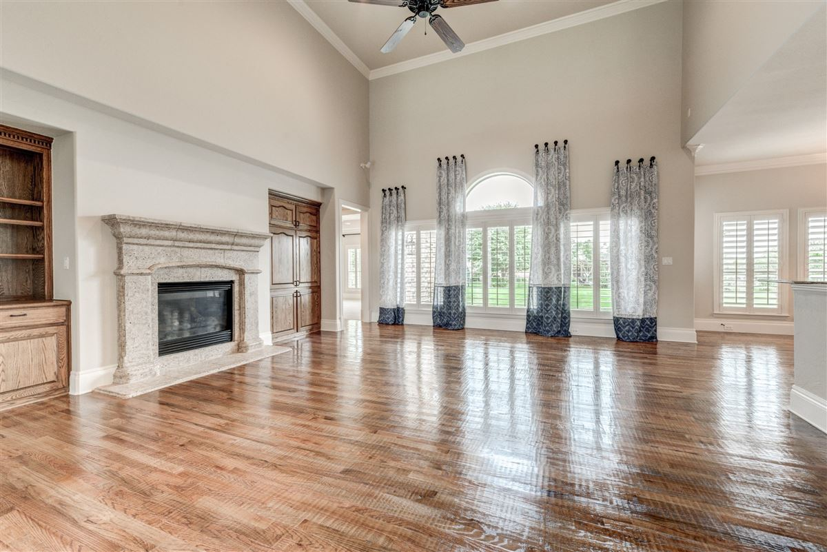Well-maintained southlake home luxury real estate