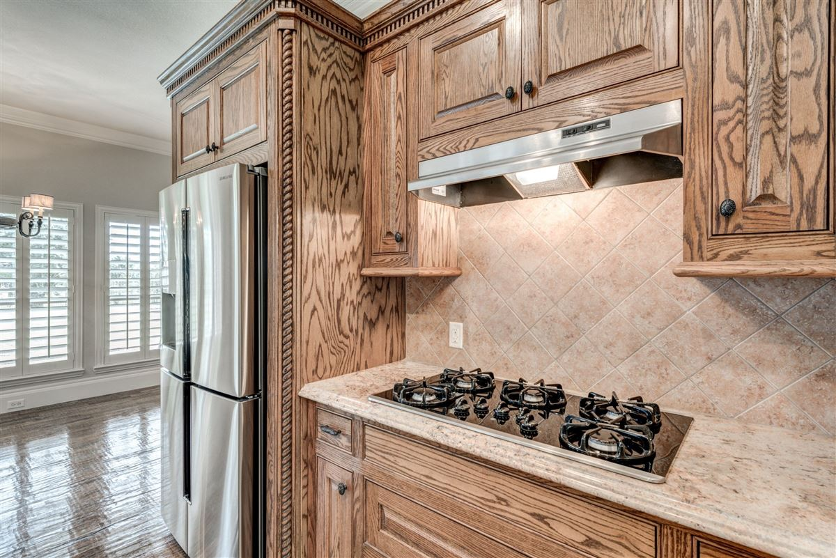 Luxury homes in Well-maintained southlake home