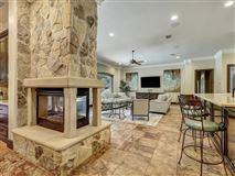 Luxury real estate Rare Southlake estate on nearly six acres