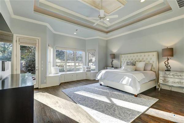 Luxury homes Rare Southlake estate on nearly six acres