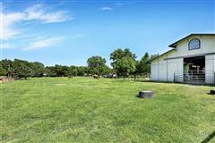 Luxury properties Rare Southlake estate on nearly six acres