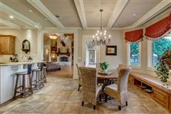 Sophisticated and luxurious estate luxury homes