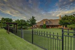 Luxury properties Sophisticated and luxurious estate