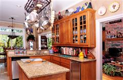 Mansions beautiful brick home and 254 acre ranch