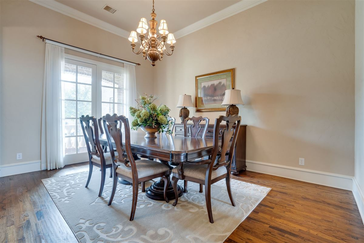 beautiful home in The Shores at Waterstone luxury homes